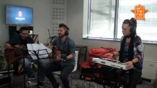 Vatra - Saturn (LIVE) I Antena Zagreb 2014