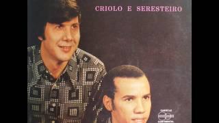 Criolo & Seresteiro - Eu Te Amo Meu Brasil