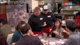 download video: cucine da incubo usa - stagione 4 - oceana