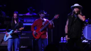 One More From The Road   Live at Ventura Theater   Double Trouble