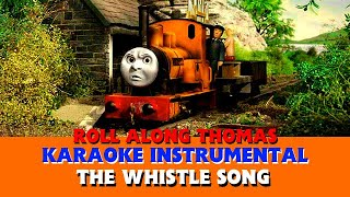 Roll Along - 'The Whistle Song' Instrumental - Thomas & Friends