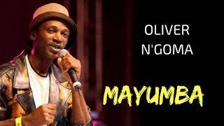 Oliver Ngoma - Mayumba