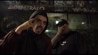 Foyone feat. Akapellah | Presidentes [Prod. Sceno]