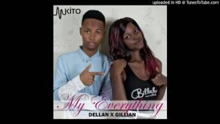 dellan ft gillian - my everything