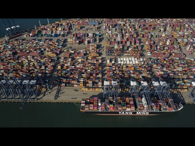 Yantian Port Congestion to Hit Struggling Supply Chains