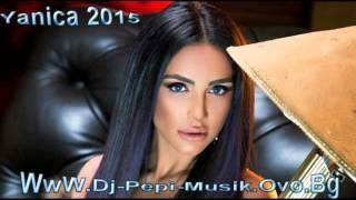YANICA - Vurnah ti go 2015 Dj-Pepi Records