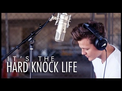 tyler-ward-its-the-hard-knock-life-tyler-ward-music