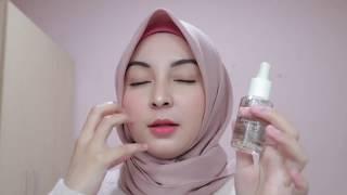 Skincare Routine Tanpa Krim Dokter, Hasilnya Flawless Banget!!!
