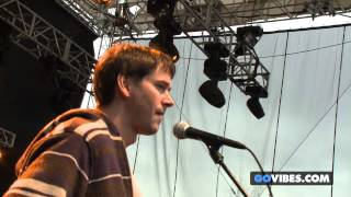 """Strangefolk performs """"Helpless"""" at Gathering of the Vibes Music Festival 2013"""