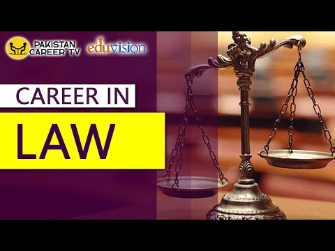 Complete information about Career in Law | Career Guidance