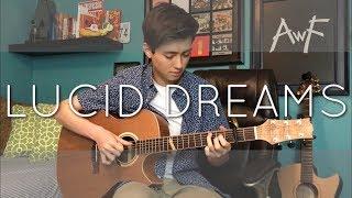 Juice Wrld - Lucid Dreams - Cover (fingerstyle guitar)