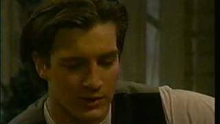 One Life To Live - Nathan Fillion Returns As Joey Buchanan 1994