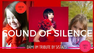 Dami Im Eurovision Live Sound of Silence 2016 (Tribute by Sistaz3)