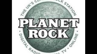 Planet rock scratch beat