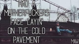 Machine Gun Kelly - Halo (With Lyrics)