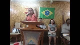 CANTORA  ALESSANDRA  SANTOS ( Acredita ) de ROSE NASCIMENTO
