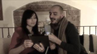 Mille Passi (Mil Pasos) cover by Silvia & Augusto