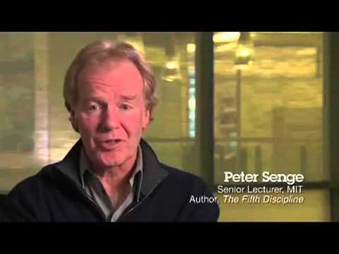Peter Senge Video