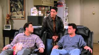 Friends without a Laugh Track
