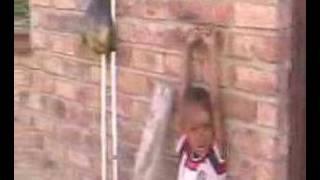 Mafeteng 2 boy singing