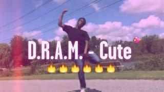 D.R.A.M. - Cute @Carlfly
