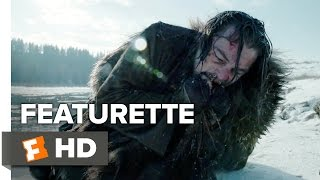 The Revenant Featurette - Brotherhood Of Trappers (2015) - Leonardo DiCaprio, Tom Hardy Movie HD