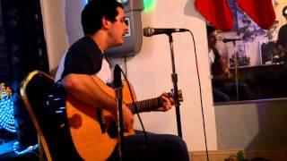 Rob Pallett - Fuck You (Cee-Lo Cover @ Sol Luna)