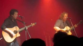 Bernie Marsden - Ain't No Love In The Heart Of The City - Glasgow 2014
