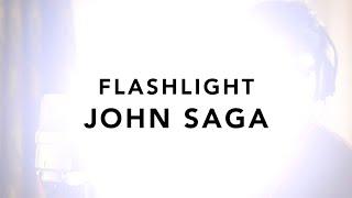 Flashlight - Jessie J (John Saga Cover)