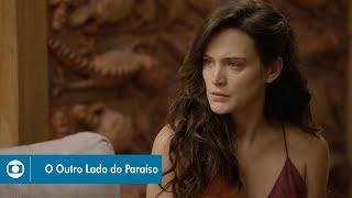 O Outro Lado do Paraíso: capítulo 23 da novela, sábado, 18 de novembro, na Globo