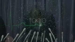 La Cohue - Koan Fell'a - TOKYO