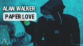 Alan Walker - Paper Love (Sub. English/Español)