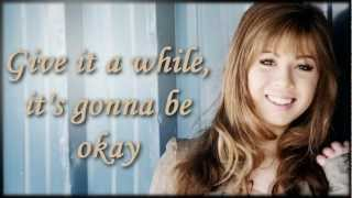 "Jennette McCurdy - ""Love Is On The Way"" - Official Lyrics Video"