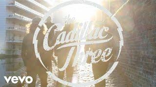 "The Cadillac Three - The Cadillac Three UK Headline Tour 2015: ""Peace Love & Dixie"""
