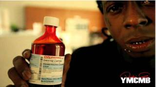 Lil Wayne - Niggas in Paris Freestyle *NEW 2011*