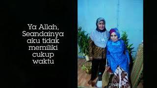 Status WhatsApp Motivasi /doa untukmu ibu
