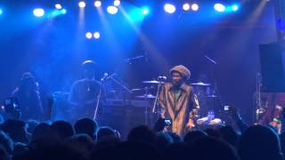 Israel Vibration - Cool and Calm (Live)