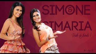 ► Simone e Simaria - Baile de Favela | Música Nova Abril