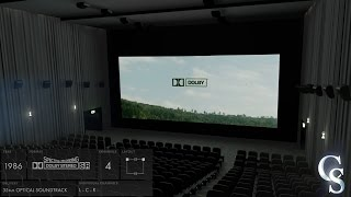 Evolution of Cinema Surround Sound - Trailer