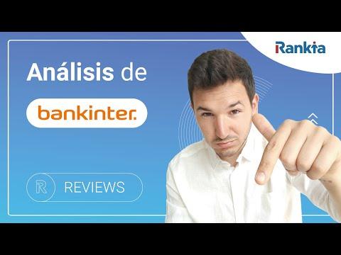 En este vídeo haremos un análisis del bróker de Bankinter, donde a través de una review de Alberto Lezaun veremos sus características, comisiones y los productos que ofrece