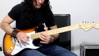 El Sueño De La Gitana - Rata Blanca (Daniel Rivera)