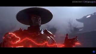 1st Parody:  Mortal Kombat 11 Trailer - Everybody was Kung Fu Fighting