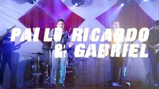 Paulo Ricardo E Gabriel - Apresenta, O Melhor de Chrystian e Ralf