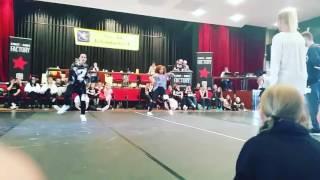 Hip Hop Competition Eckernförde