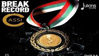 "Cassi - Break Record ""2017 Soca"" (Trinidad)"