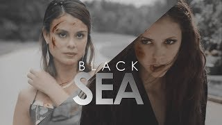►Katherine & Sybil — Black Sea