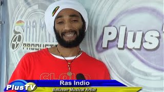 """RAS Indio's """"One of a Kind"""" release"""