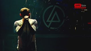Linkin Park - Pushing Me Away: Road to Revolution (Live at Milton Keynes liveboxHD) - live HD 60fps