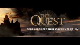 "The Quest Promo - ""Mythical"""