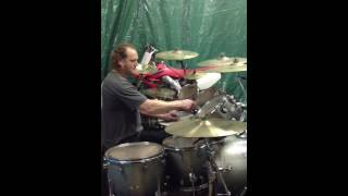 Funky Drum Groove Hal Maddox